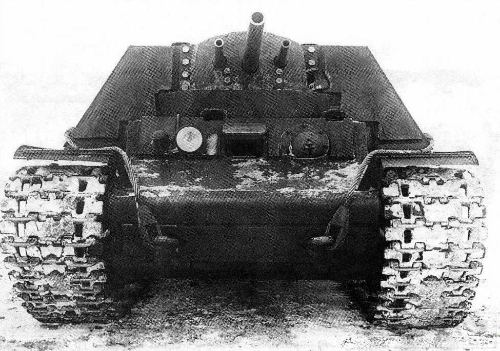 7302 - Самые необычные танки