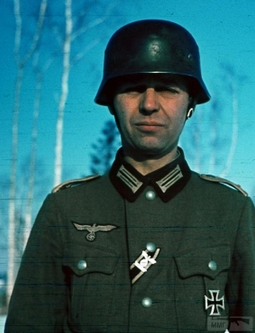 73079 - Военное фото 1941-1945 г.г. Восточный фронт.