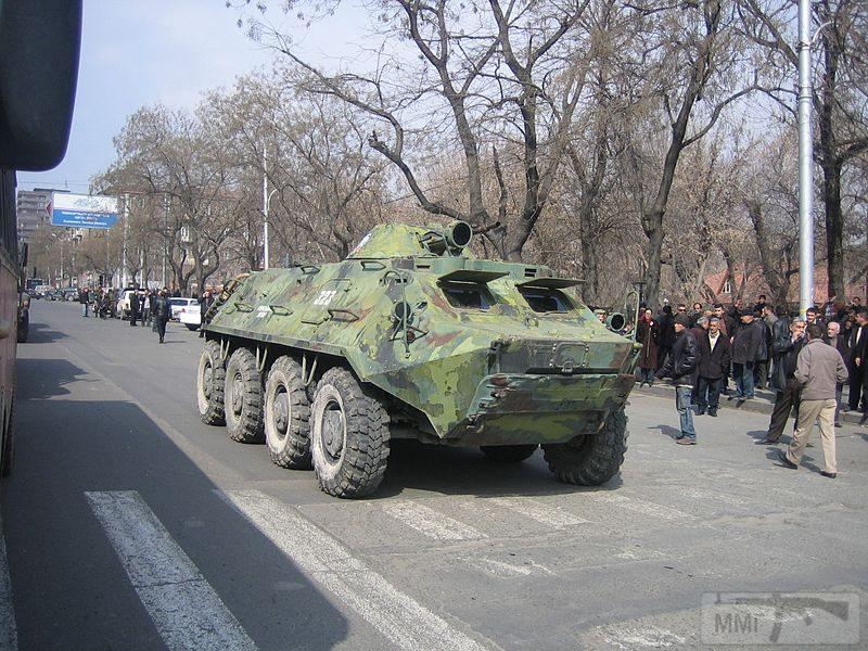 73114 - Советские БТР
