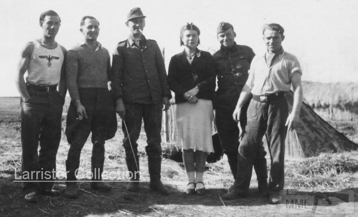 73131 - Военное фото 1941-1945 г.г. Восточный фронт.