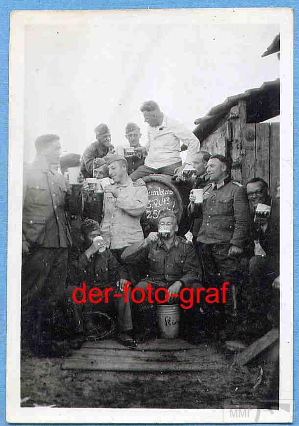 73136 - Военное фото 1941-1945 г.г. Восточный фронт.