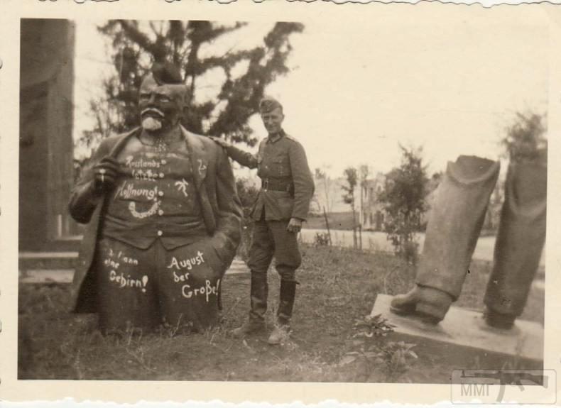 73138 - Военное фото 1941-1945 г.г. Восточный фронт.