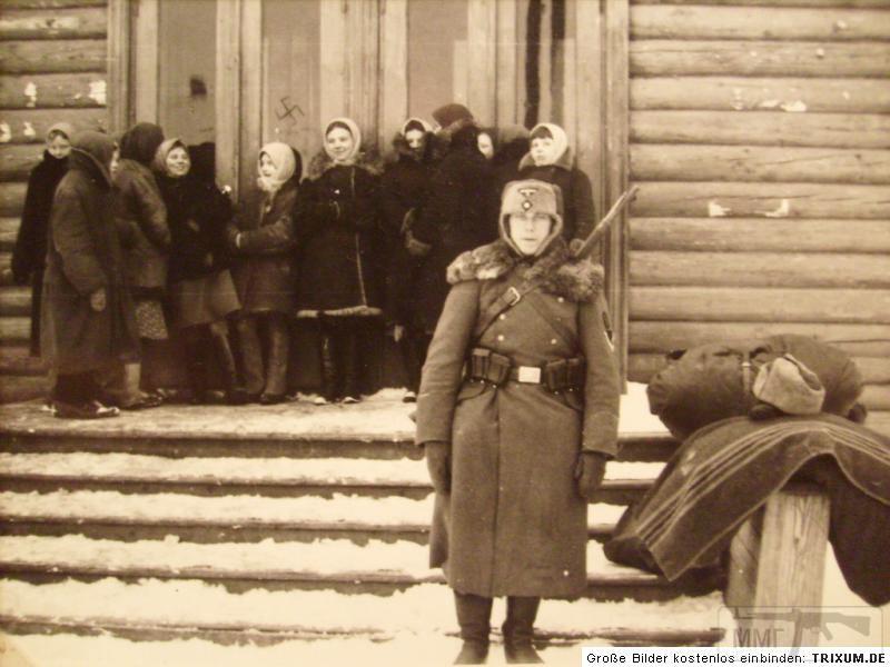 73139 - Военное фото 1941-1945 г.г. Восточный фронт.