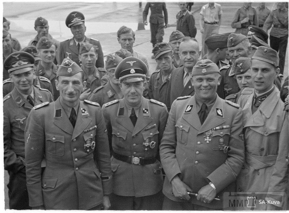 73142 - Военное фото 1941-1945 г.г. Восточный фронт.