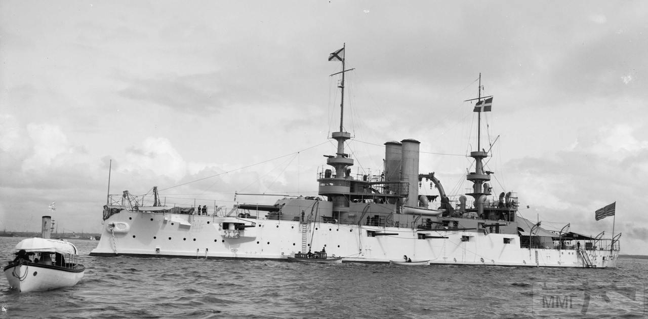 73175 - USS Illinois (BB-7)