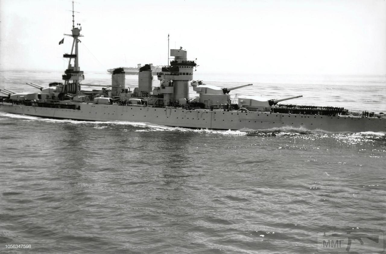 73181 - Линкор Giulio Cesare