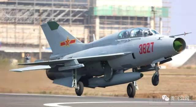 7324 - Последние МиГ-21