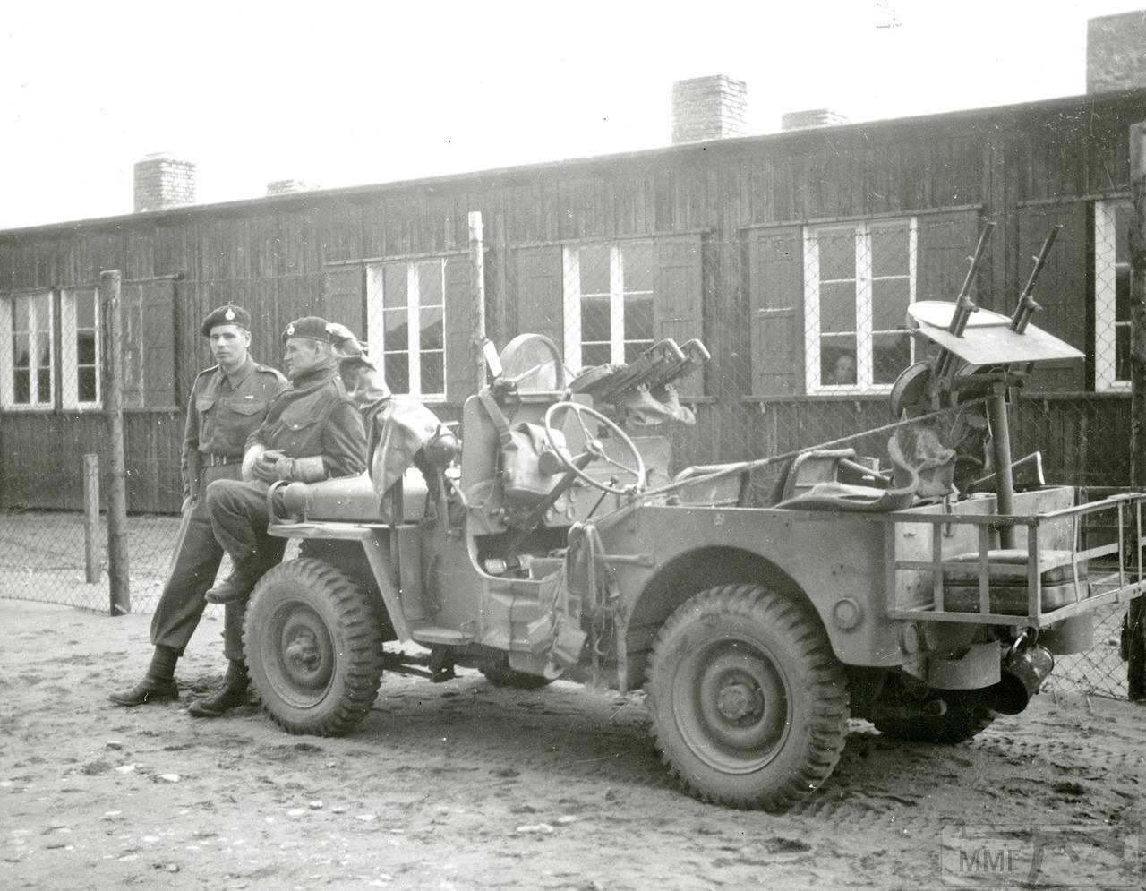 73240 - «Willys МВ» как один из символов войны.