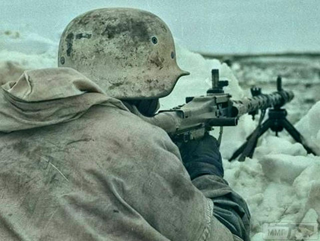73257 - Все о пулемете MG-34 - история, модификации, клейма и т.д.