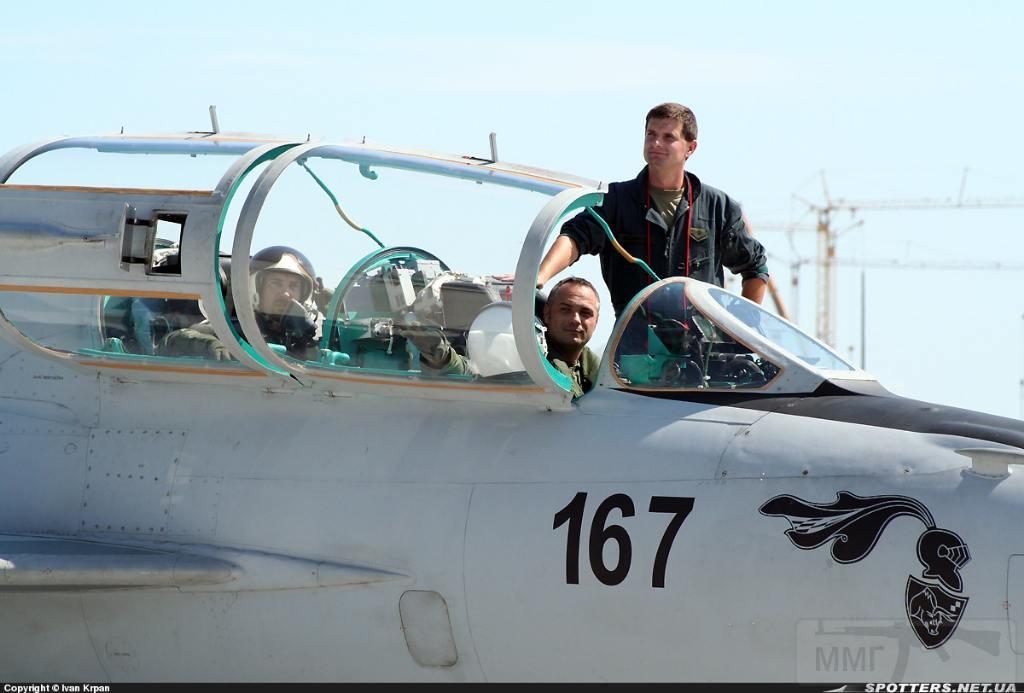 7331 - Последние МиГ-21
