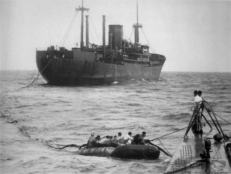 73340 - Германский флот 1914-1945