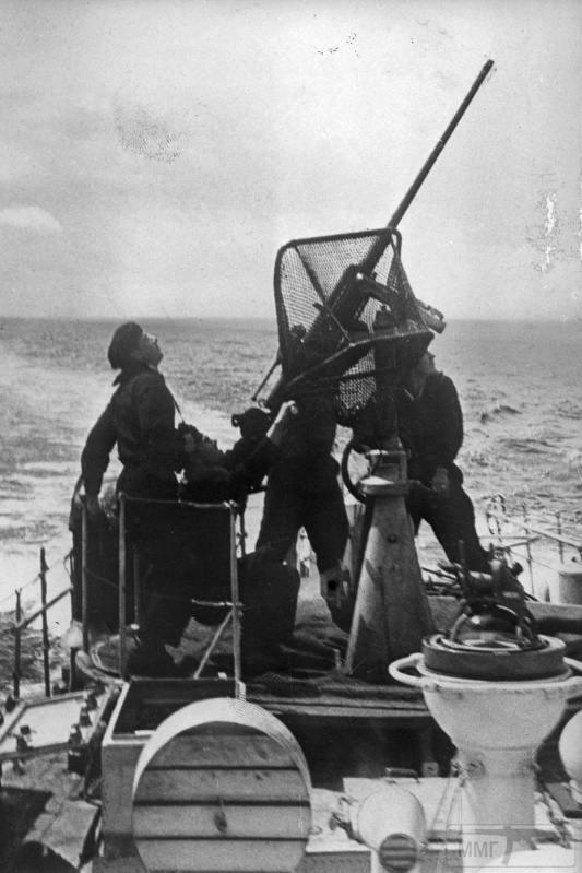 73341 - Германский флот 1914-1945