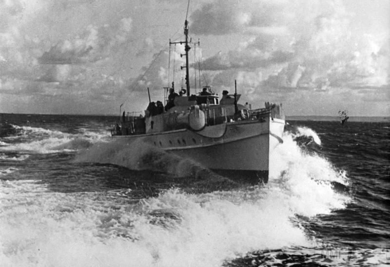 73342 - Германский флот 1914-1945