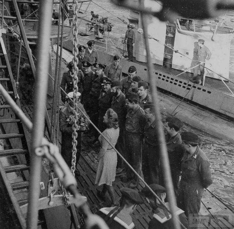 73346 - Волчьи Стаи - Германские подводные лодки двух мировых войн