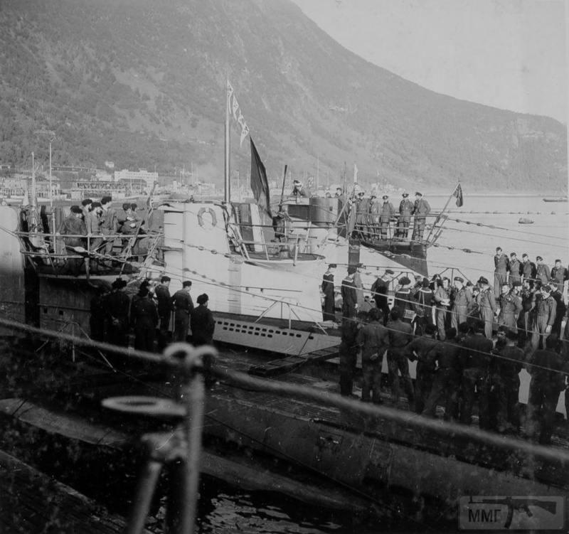 73348 - Волчьи Стаи - Германские подводные лодки двух мировых войн