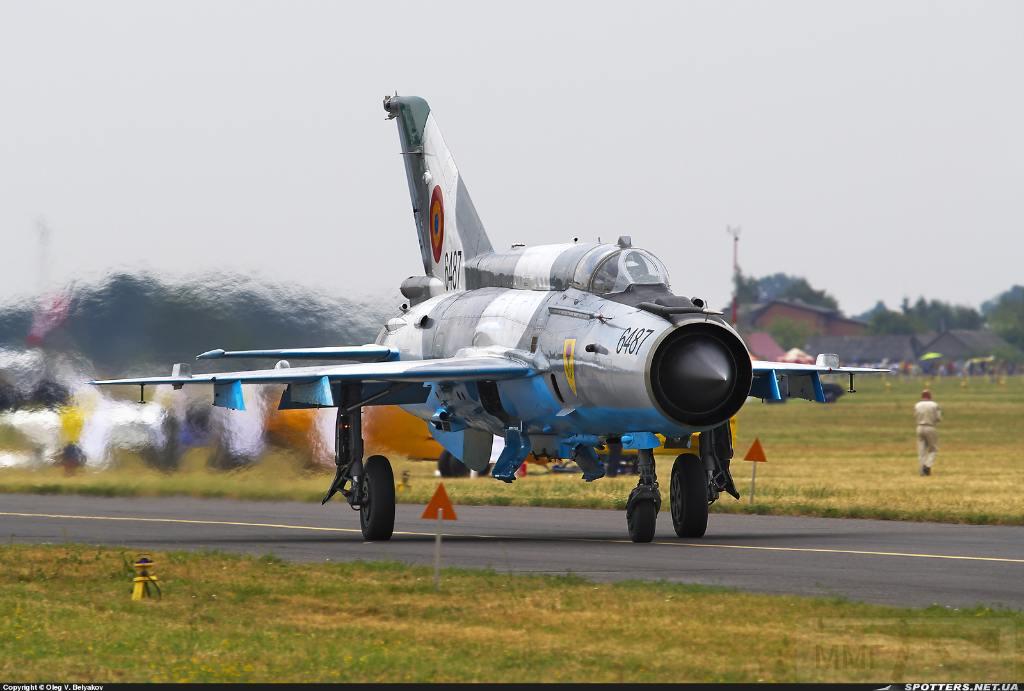 7335 - Последние МиГ-21