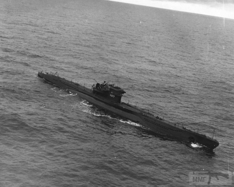 73350 - Волчьи Стаи - Германские подводные лодки двух мировых войн