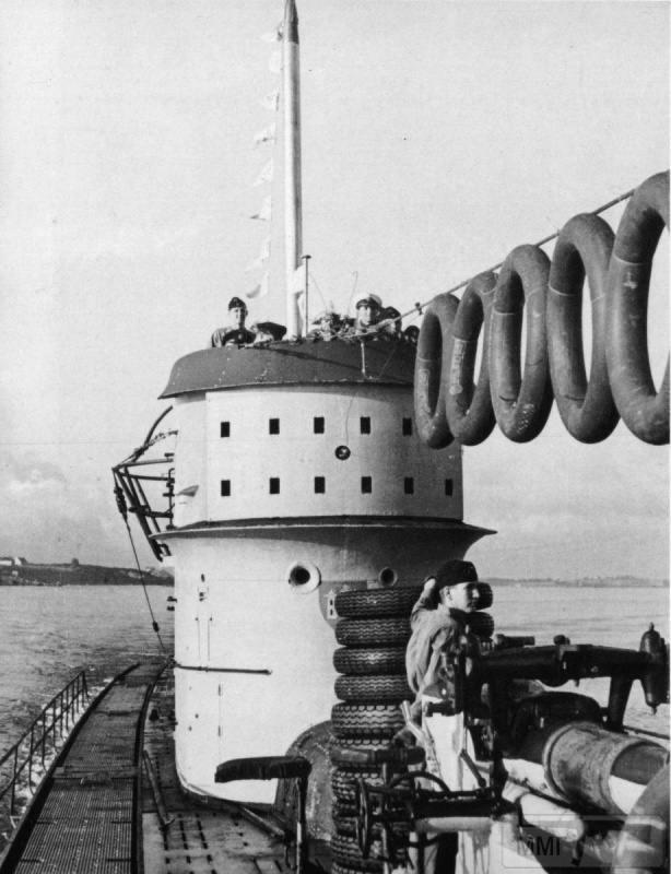 73351 - Волчьи Стаи - Германские подводные лодки двух мировых войн