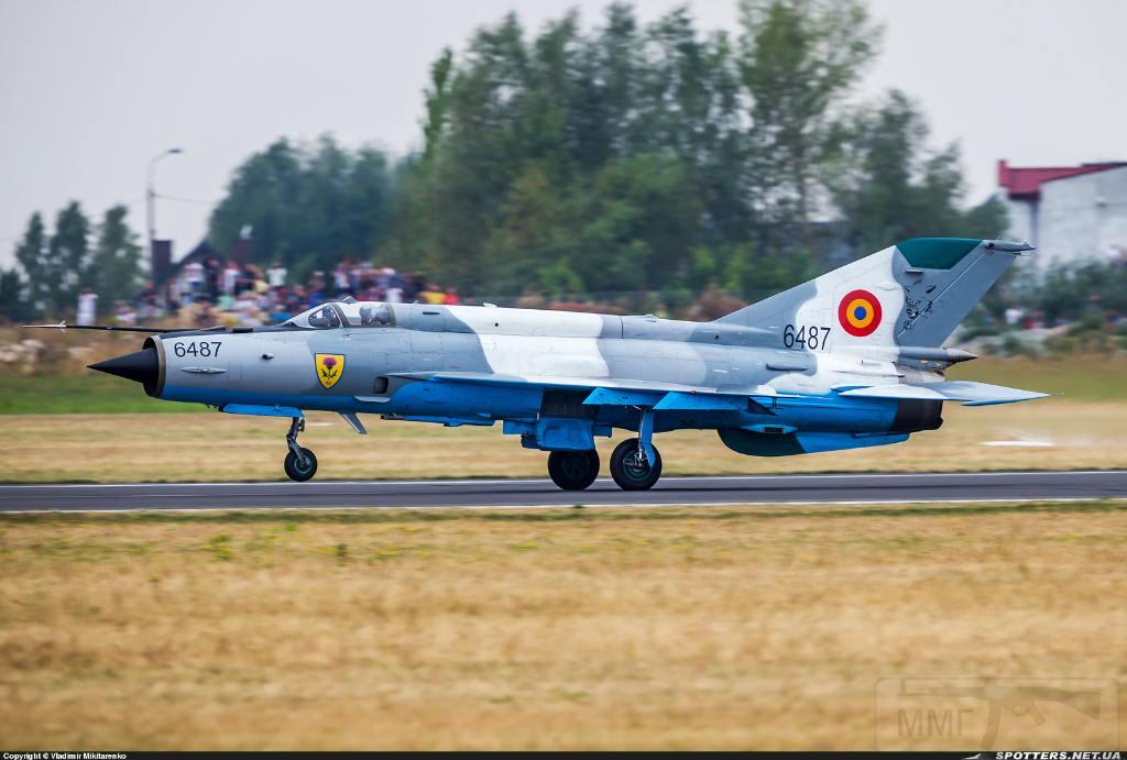 7336 - Последние МиГ-21