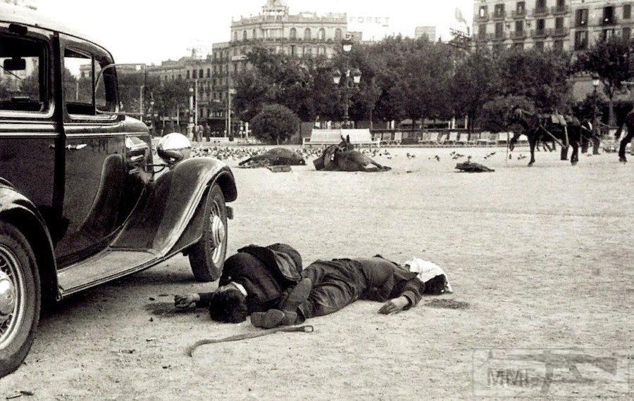 73392 - Гражданская война в Испании