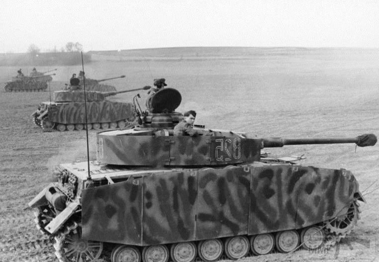73436 - Achtung Panzer!