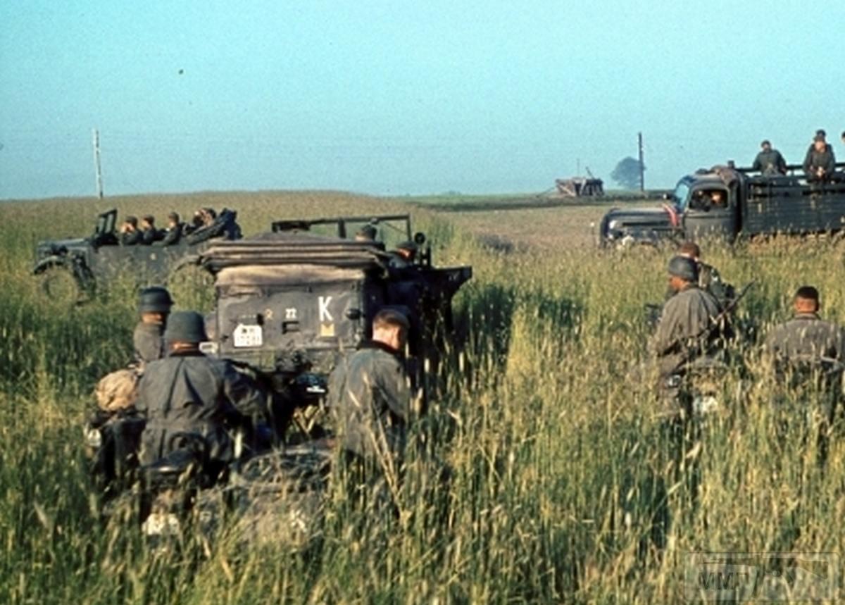 73442 - Военное фото 1941-1945 г.г. Восточный фронт.