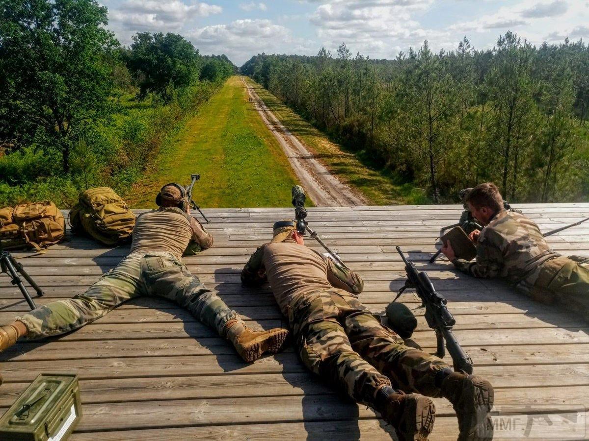 73454 - Крупнокалиберные снайперские винтовки