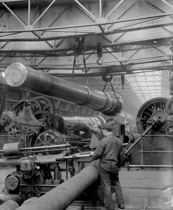 7347 - Корабельные пушки-монстры в музеях и во дворах...