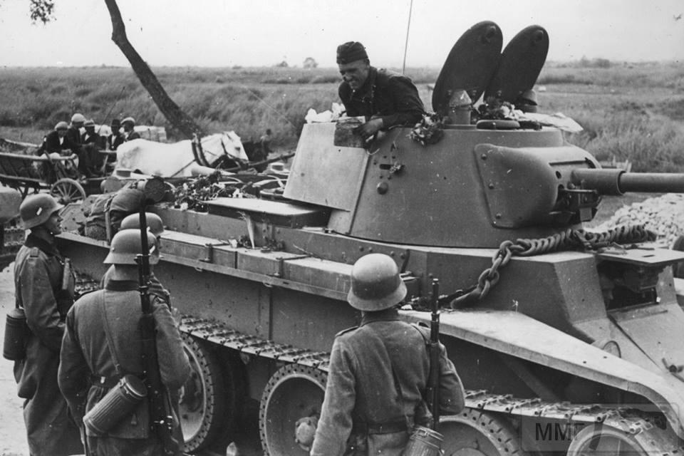73477 - Раздел Польши и Польская кампания 1939 г.