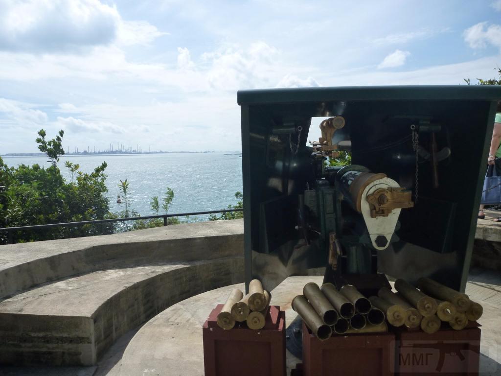 7349 - Корабельные пушки-монстры в музеях и во дворах...