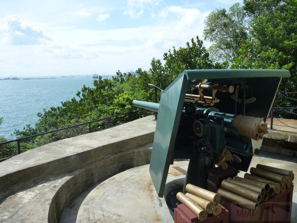 7350 - Корабельные пушки-монстры в музеях и во дворах...