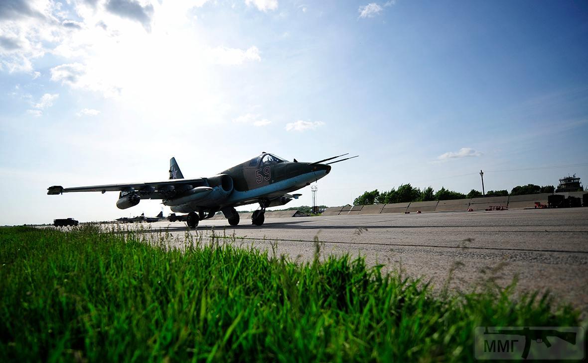 73521 - Аварии самолетов и вертолетов ВВС РФ