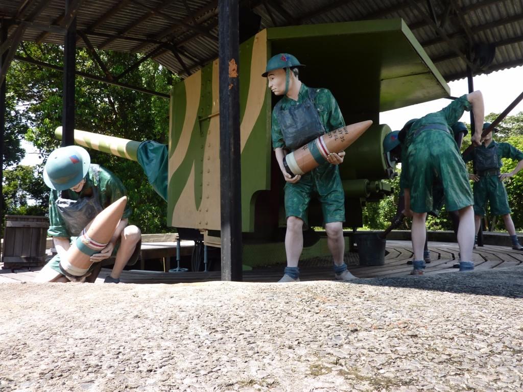 7354 - Корабельные пушки-монстры в музеях и во дворах...