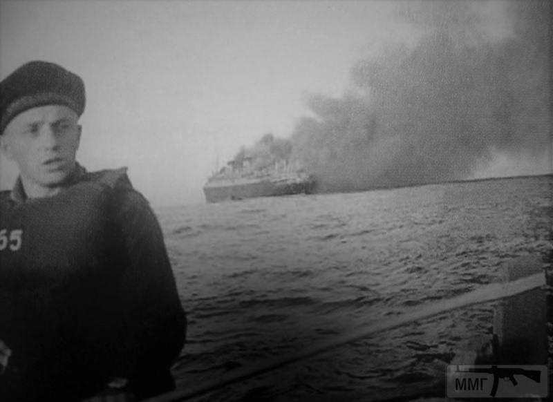 73553 - Германский флот 1914-1945