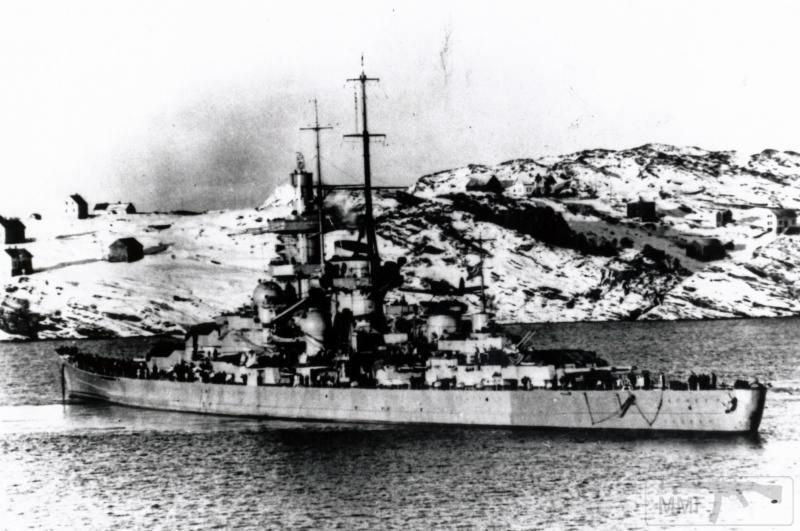 73556 - Германский флот 1914-1945