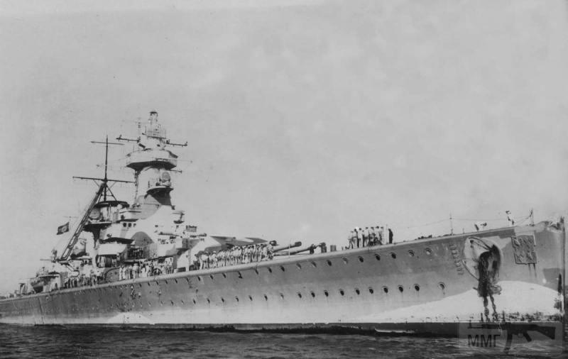73557 - Германский флот 1914-1945
