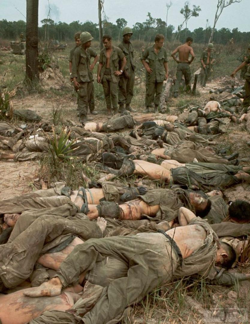 73584 - Сухопутные операции во Вьетнаме