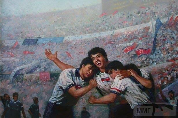 73612 - Северная Корея - реалии