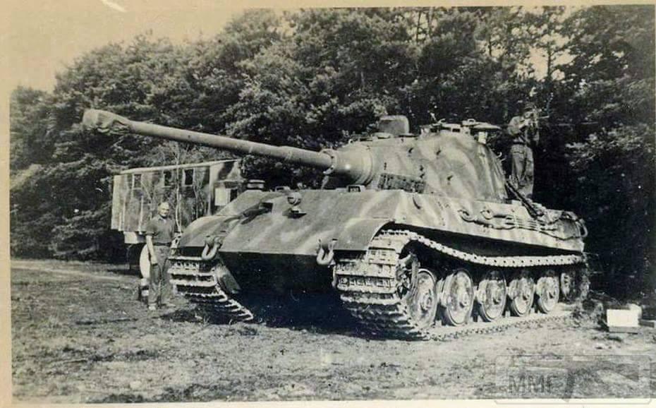 73702 - Achtung Panzer!