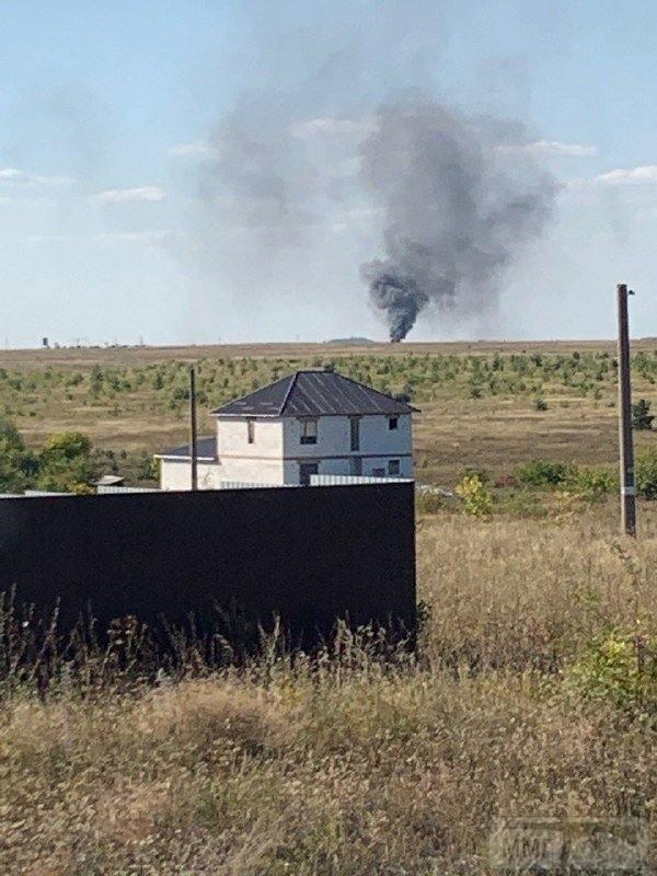 73773 - Аварии самолетов и вертолетов ВВС РФ