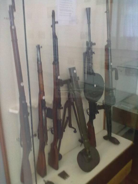 738 - музей Корсунь-Шевченківської битви.