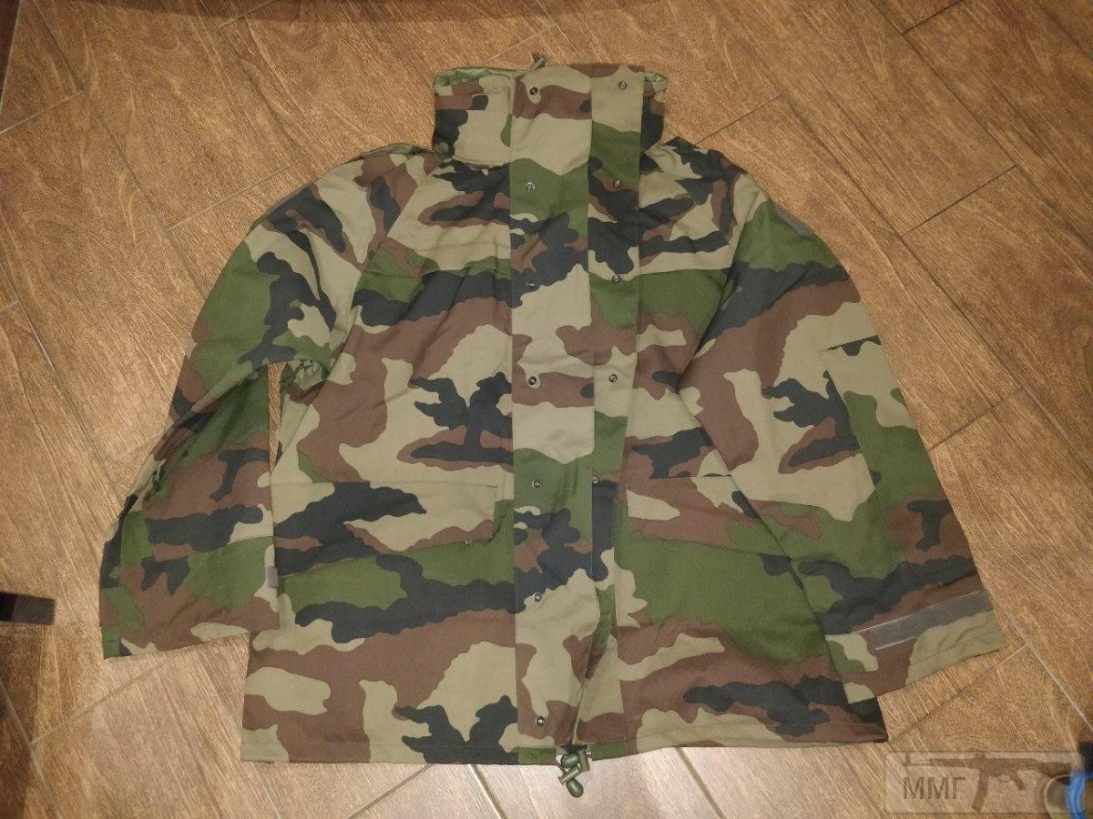 73816 - Новые куртки GoreTex в расцветке ССЕ - (Сamouflage Сentral Еurope).