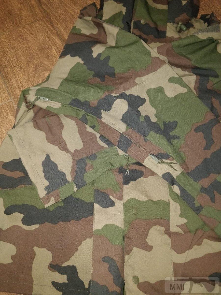 73818 - Новые куртки GoreTex в расцветке ССЕ - (Сamouflage Сentral Еurope).