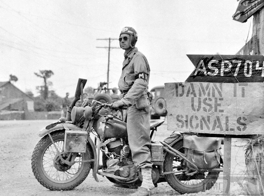 73840 - Военное фото 1939-1945 г.г. Западный фронт и Африка.