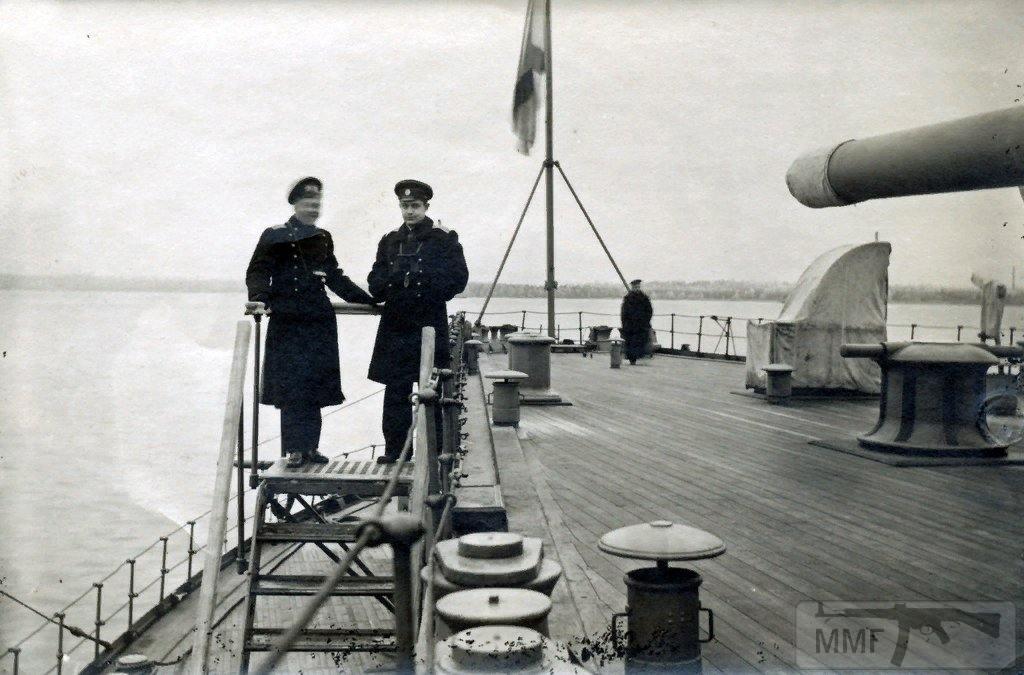 73863 - Паровой флот Российской Империи