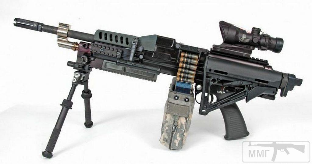 73912 - Стрелковое оружие ближайшего будущего...