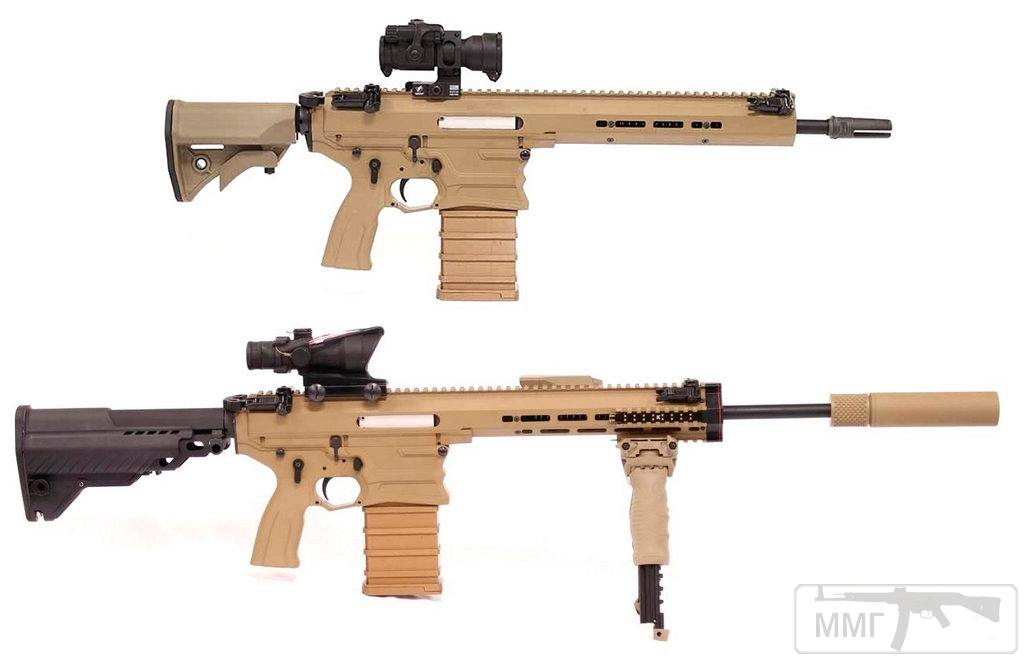 73914 - Стрелковое оружие ближайшего будущего...