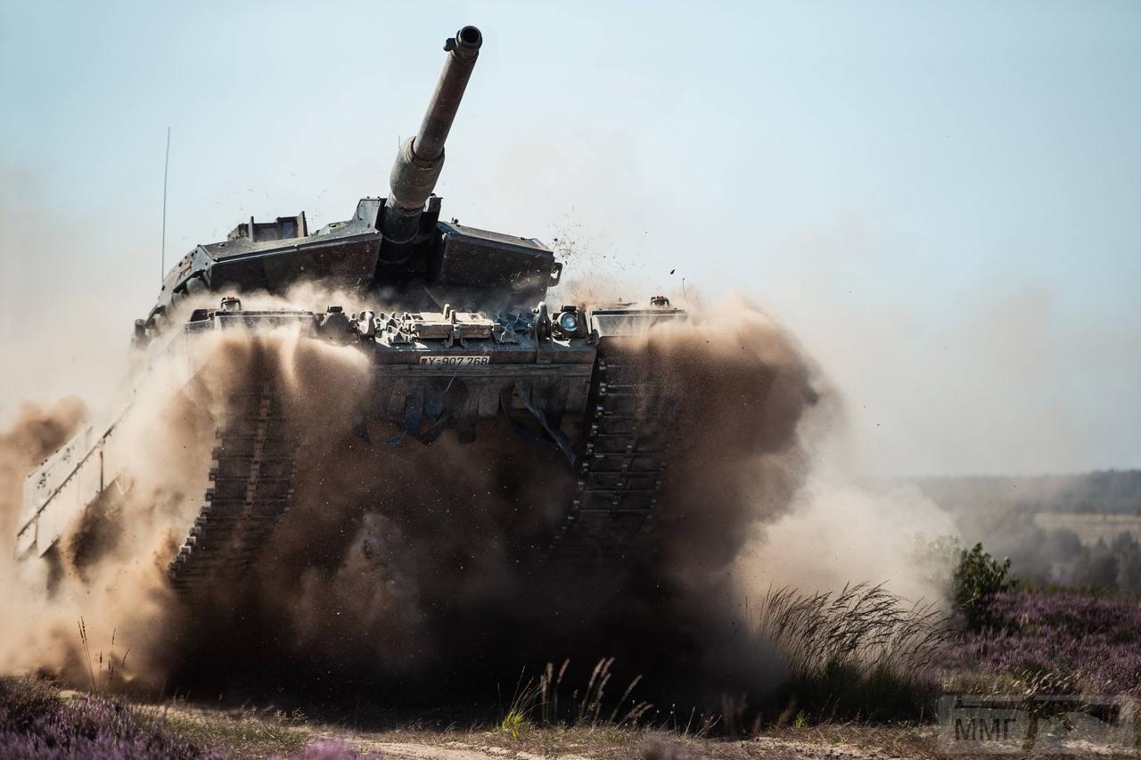 73915 - Современные танки