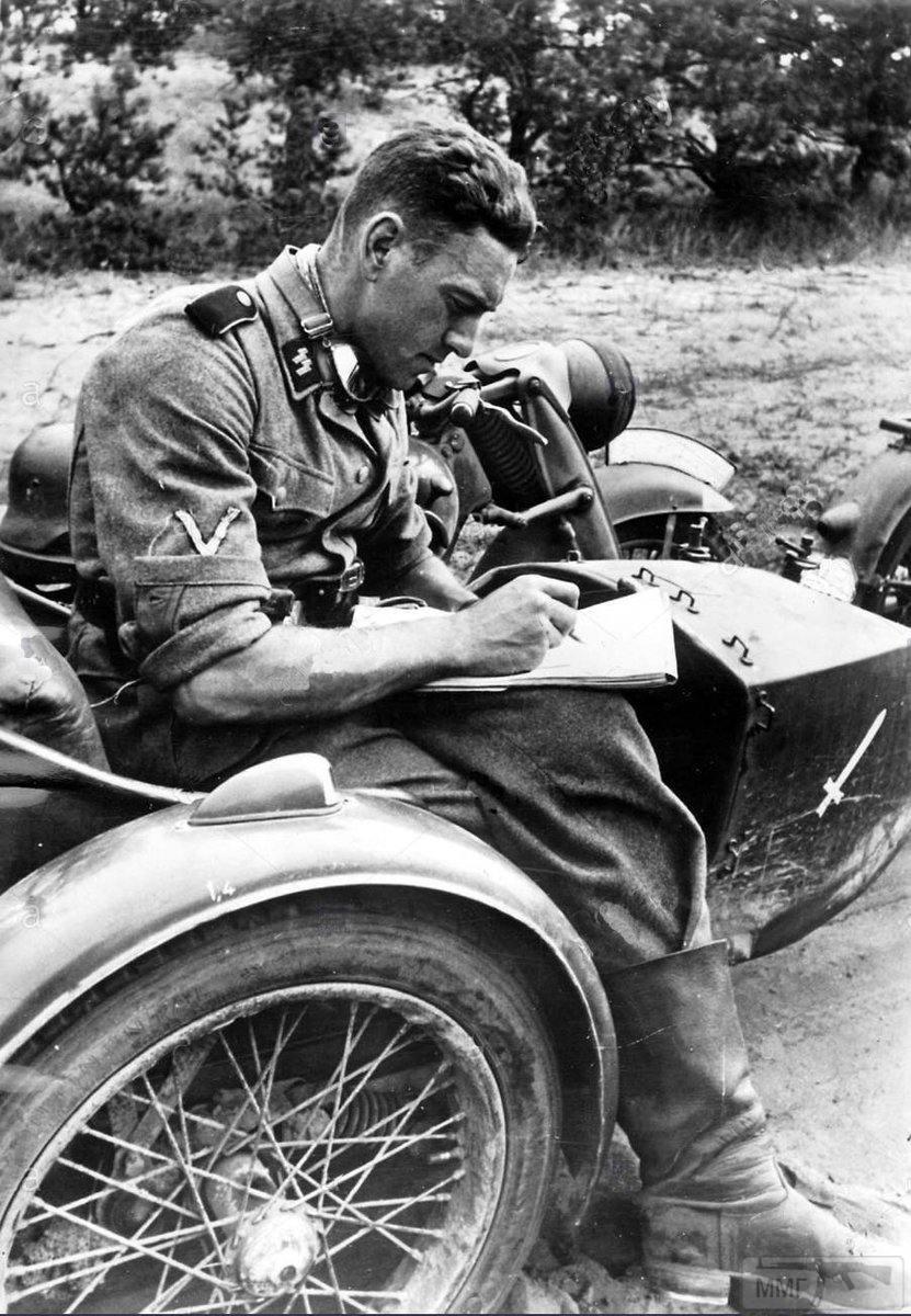 73976 - Военное фото 1941-1945 г.г. Восточный фронт.