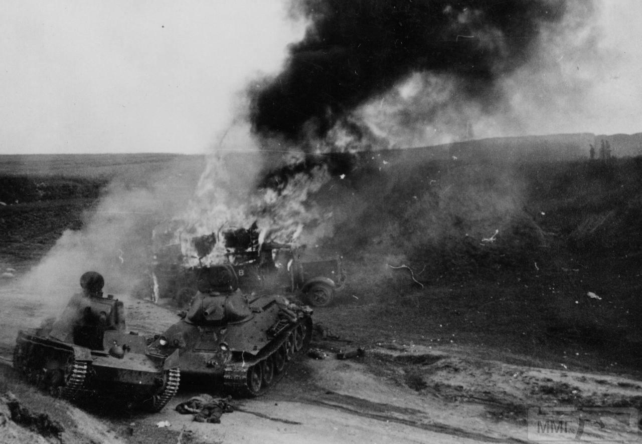 74023 - Лето 1941г,немецкие фото.